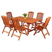 Мебель из дерева Meranti 230