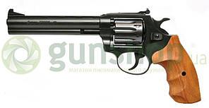 """Револьвер под патрон Флобера Snipe 6"""" (рукоять бук)"""