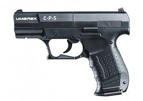 Пневматический пистолет WALTHER CP-Sport