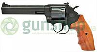 """Револьвер под патрон Флобера Snipe 6"""" (рукоять орех - Украина)"""