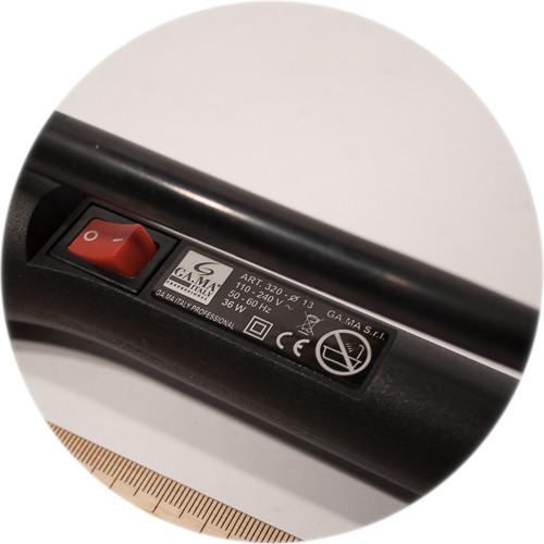 ручка  плойки для завивки GA.MA 320