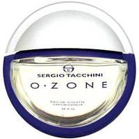 Мужская туалетная вода Sergio Tacchini Ozone Man (Серджио Таскини ОЗон Мен)