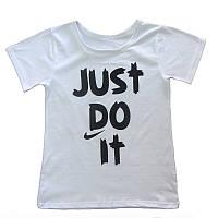 Женская трикотажная молодежная футболка, хлопок,  р.р. 36-44
