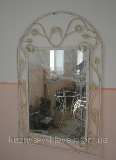 Зеркало ЦВЕТОК