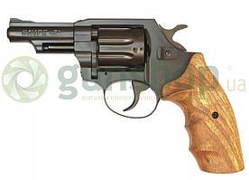 """Револьвер под патрон Флобера Snipe 3"""" (бук)"""