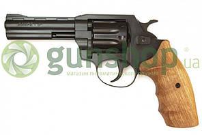 """Револьвер под патрон Флобера Snipe 4"""" (бук)"""