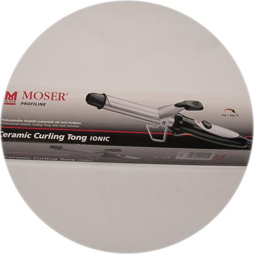 коробка плойки для завивки Moser Ionic