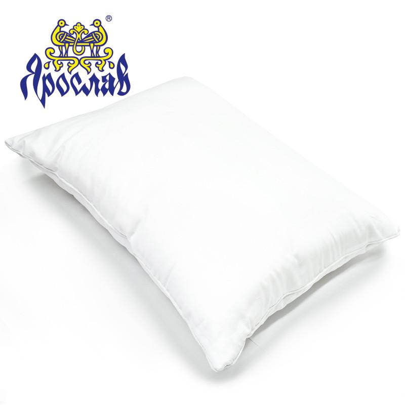 Подушка ТМ Ярослав силикон/бязь, 50х70 см