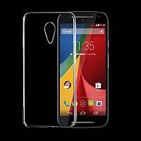 Силиконовый чехол для Motorola Moto E2
