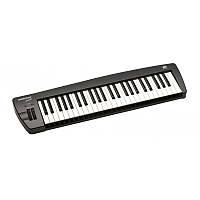 Миди-клавиатуры  Miditech MidiStart Music 49