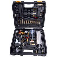 Комплект для чистки форсунок и системы HS-A0023 HESHI TOOLS