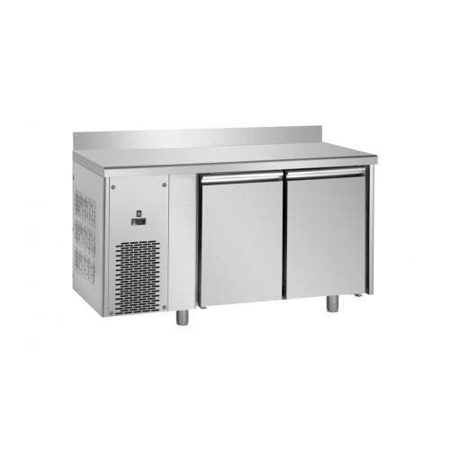 Морозильный стол Tecnodom TF 02 MID BT AL