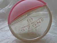 Женская туалетная вода Sergio Tacchini O-Zone Pink Wave (Сержжио Таччини О-Зон Пинк Вейв)