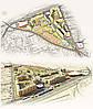 Разработка детальных планов территорий (ДПТ)