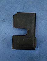 Крышка замка левой двери 357 837 089 VW passat b3 b4