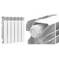 Алюминиевый радиатор Nova Florida Extra Therm S5 350/10
