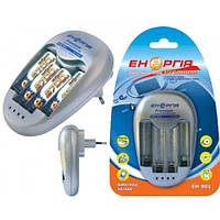 Зарядное устройство Энергия EH-901 Премиум (1-4 x AA, AAA)