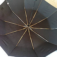 Мужской зонт Серебряный Дождь автомат, 10 спиц