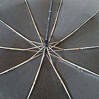 Мужской зонт Star Rain полуавтомат, 10 спиц