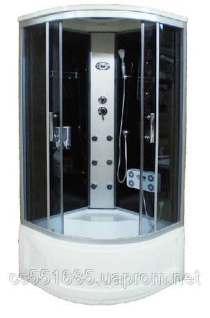 470R/90G-КПУ (90х90 (48)см) - Гидромассажный бокс (гидробокс) KO&PO