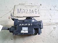 Блок управления круиз контроля для Mazda 6, АКПП, 2.0i, 2004 г.в. GJ6G66310A, GJ6A66312, G6T25074M2
