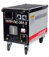 Полуавтомат сварочный, двухкорпусной ПАТОН ПС-351.2 DC MIG/MAG.