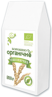 Мука пшеничная органическая