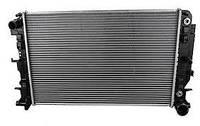 Радиатор АКП 2.2-3.0CDI Merсedes Sprinter 06- не оригинал