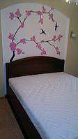 Кровать Лора с ПМ