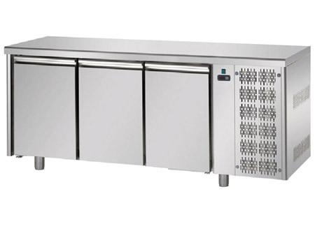 Морозильный стол DGD TF 03 MID BT