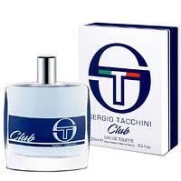 Мужская туалетная вода Sergio Tacchini Club Men (Серджио Тачини Клаб Мен)