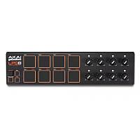Миди-клавиатуры Akai LPD-8