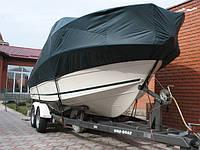 * Тенты на катера и лодки