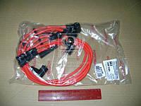 Провод зажигания ВАЗ 2108-10 (карбюратор) 5шт. (М эпз 049) Механик (Цитрон). 2108-3707080-10