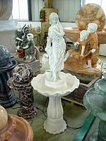 Скульптура девочки С - 17