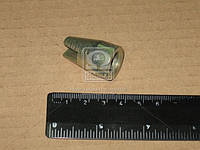 Втулка винта регулировочного ГАЗ дизель опорная (ГАЗ). 49-3501112