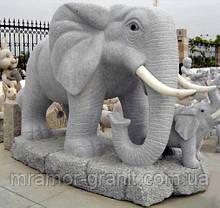 Скульптуру слона З - 18