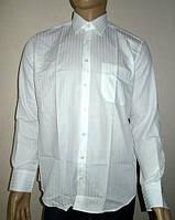 Белая мужская рубашка AYGEN (Турция), фото 1