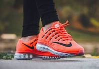 Кроссовки  Nike Air Max 2016 р.41-45