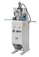 ST (ABM, Турция) Станок для зачистки сварных швов на ленточных пилах