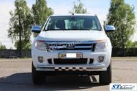 Кенгурятник ST 016 (d-60) Ford Ranger 2012+