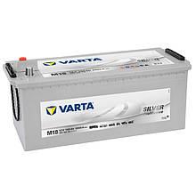 Аккумулятор VARTA PM Silver(M18) 180Ah-12v (513x223x223) левый +