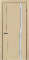 Двери ГРАЦИЯ-1 Беленый дуб