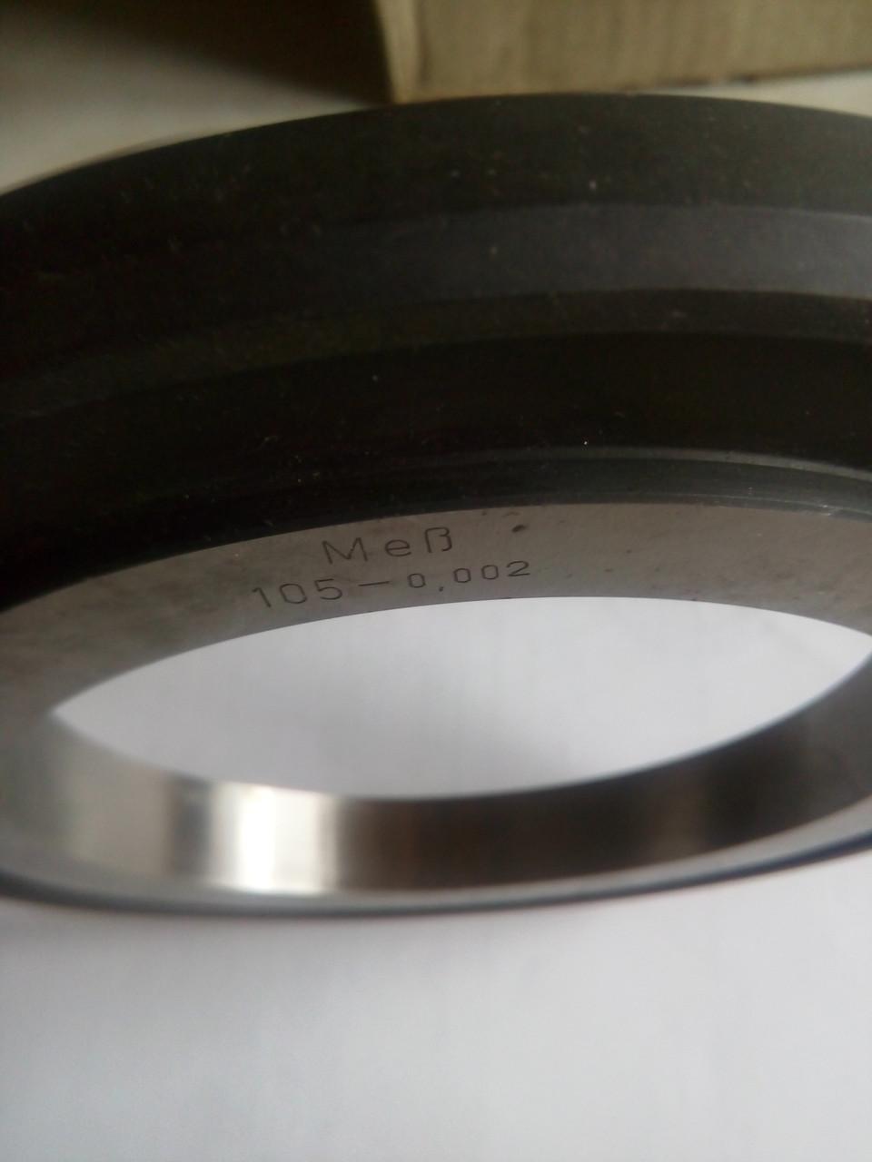 Кольцо установочное для поверки нутромеров d 105.возможна калибровка в Укрцсм