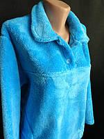 Махровые женские пижамы, фото 1