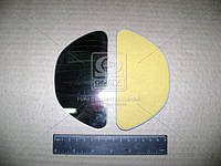 Зеркальный элемент ГАЗ нижний нового образца (покупн. Россия). 3302-8200