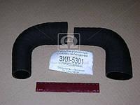 Патрубок радиатора ЗИЛ 5301 2шт. стар. обр (г.Волжский). 5301-1303000, фото 1