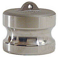 """Быстроразъёмное соединение Camlock 4"""" тип DP нерж. сталь"""