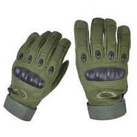 Тактические перчатки  OAKLEY (реплика)