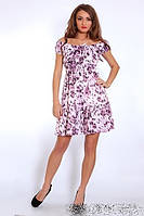 Платье 333 (Д.Л.Д) Размеры: 42,44,46
